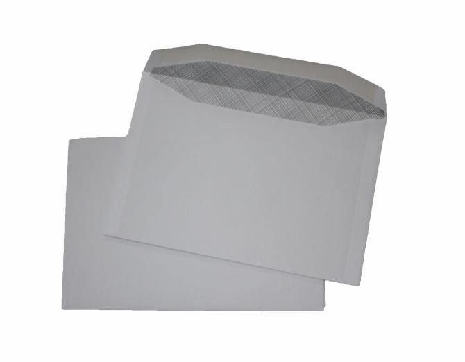 C5 White NON Window (1000)