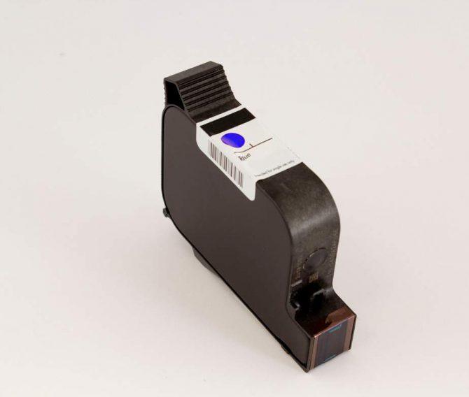 Mymail OEM ink cartridge BLUE