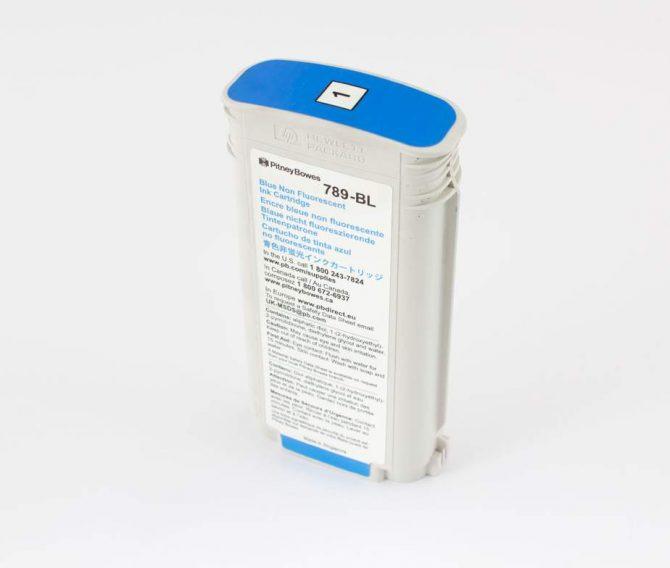 OEM Ink (High Capacity) - BLUE