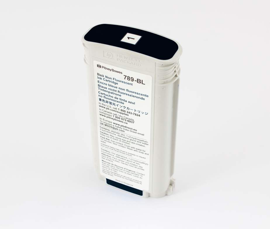OEM Ink (High  Capacity) - BLACK