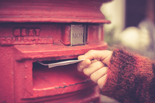 post office drop box locator