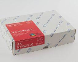 500 compatible franking labels