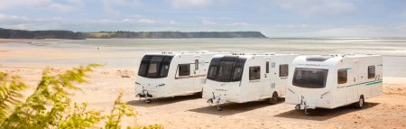 Bailey Caravans Ltd