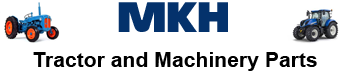 MKH Tractor & Machinery Parts