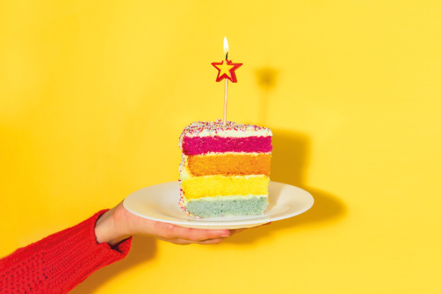 Want 21% OFF? – Piece of Cake!