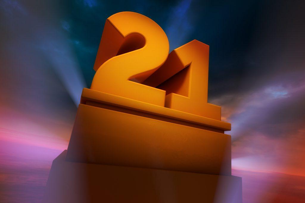 Happy 21st TMR