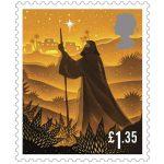Xmas 2019 Stamp