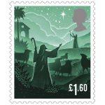 Xmas Stamp 2019