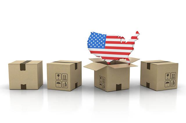 Royal Mail adds USA World Zone 3