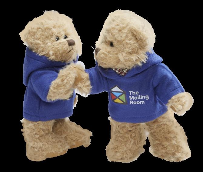 TMR bears