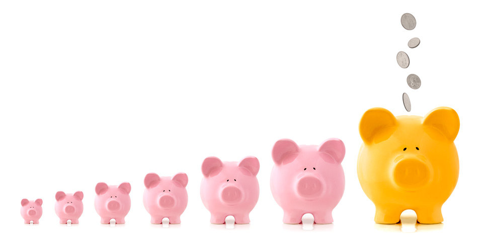 TMR Savings